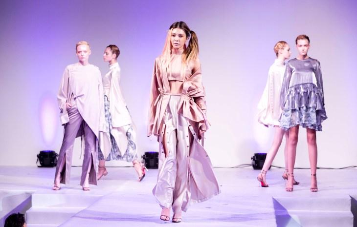 HAPPYHAIR 快樂四十品牌博覽會暨國際趨勢髮秀