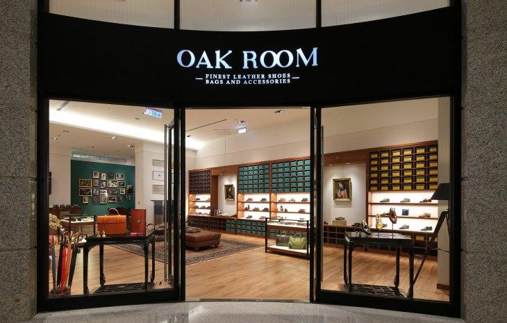複合式精品店 OAK ROOM 進駐 Bellavita 記者會