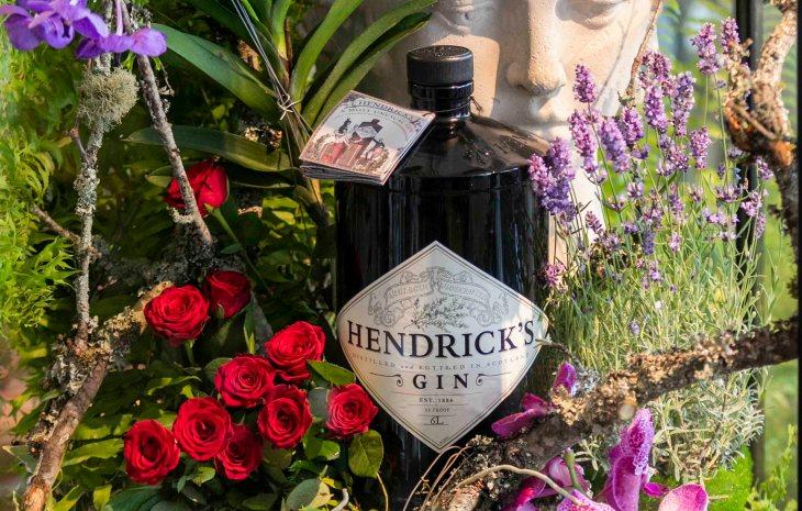 亨利爵士夏至琴酒Hendrick's Midsummer Solstice Gin上市記者會