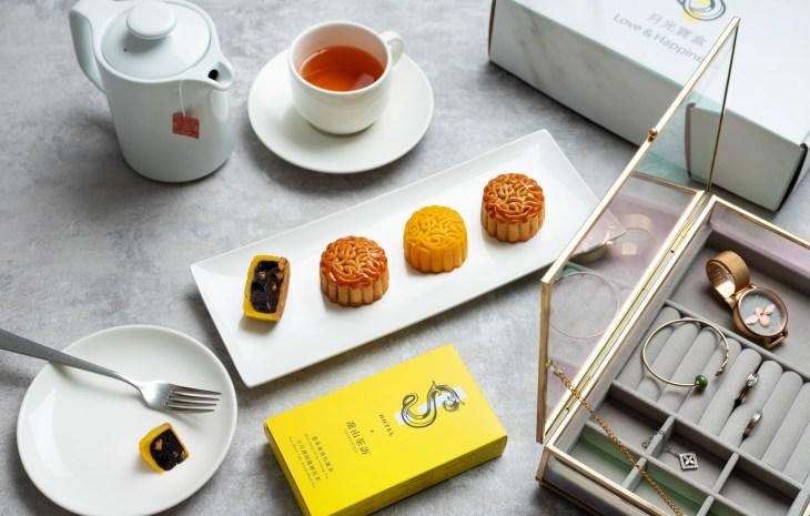 S Hotel推出限量中秋炫彩「月光寶盒」禮盒