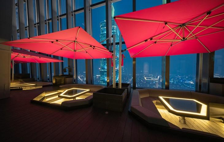 全球餐飲生活品牌CÉ LA VI首度進駐台北