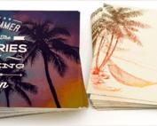 4 x 6 Postcards
