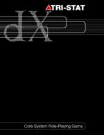 Tri-Stat dX
