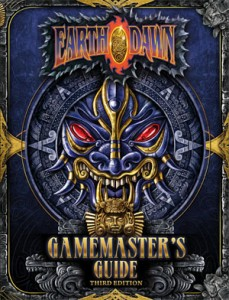 Earthdawn 3rd Edition Gamemasters Guide Preview