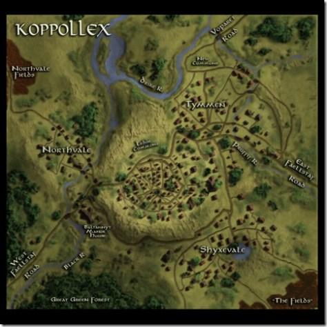 Koppollex