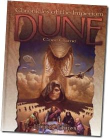 Dune RPG cover