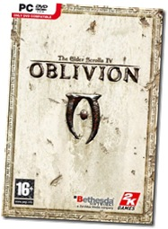 The Elder Scrolls: Oblivion