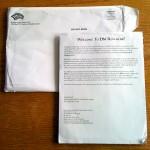 DM Rewards Letter