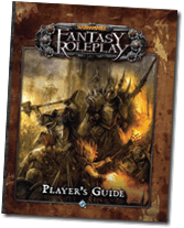 WHFRP Player's Guide