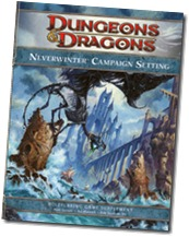 Neverwinter Campaign Setting cover