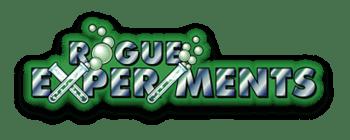 Rogue Experiments