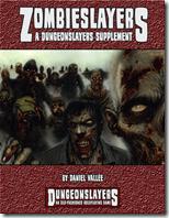 Zombieslayers