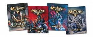 Mutant Chronicles 3rd Edition