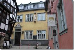 The Kolpinghaus in Limburg