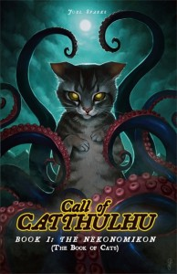 catthulhu