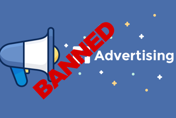 facebook ads account suspended