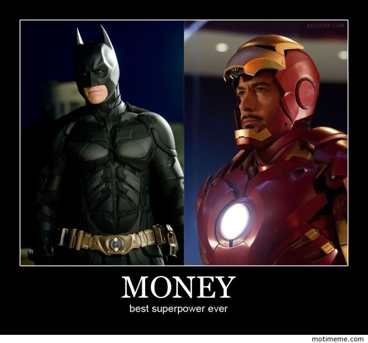 money-best-superpower-ever