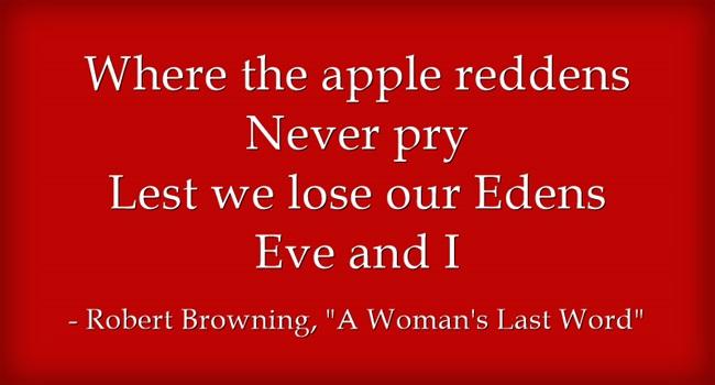 Where-the-apple-reddens