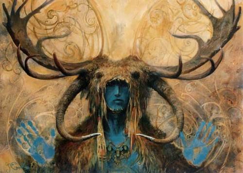 horned.god