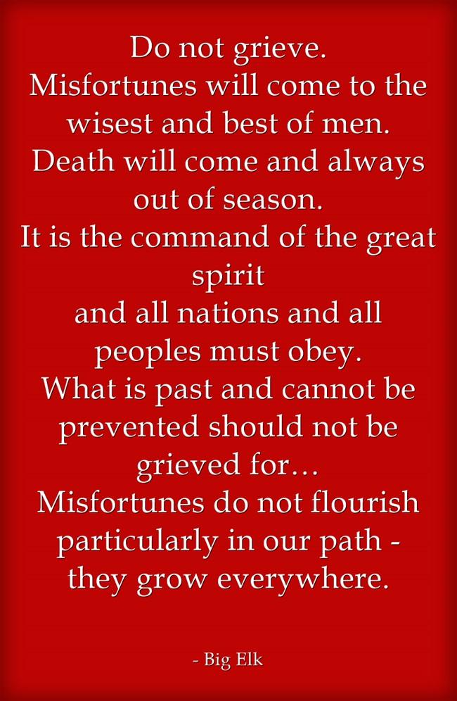 Do-not-grieve
