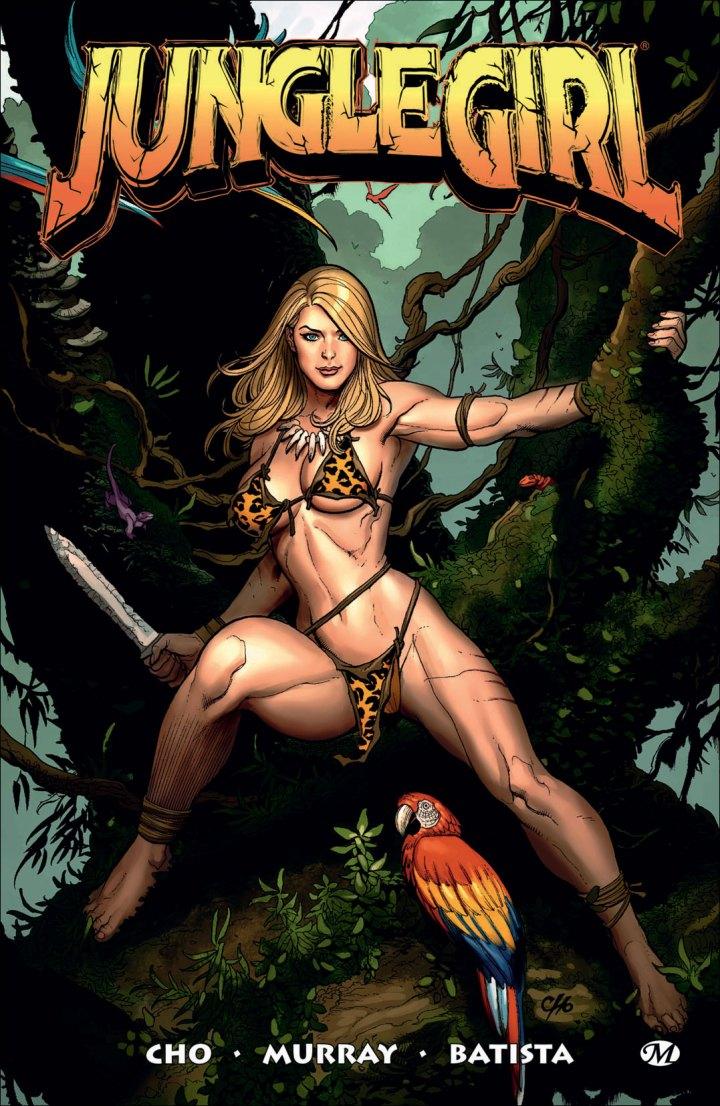 Jungle-Girl-Cover