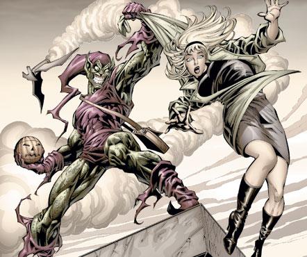 top 10 villains of comics 2 venom green goblin doctor octopus