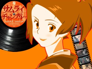 fuu from samurai champloo