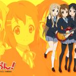 k-on 4 original members