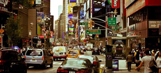 New York City (Broadway)