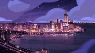 steven universe - empire city