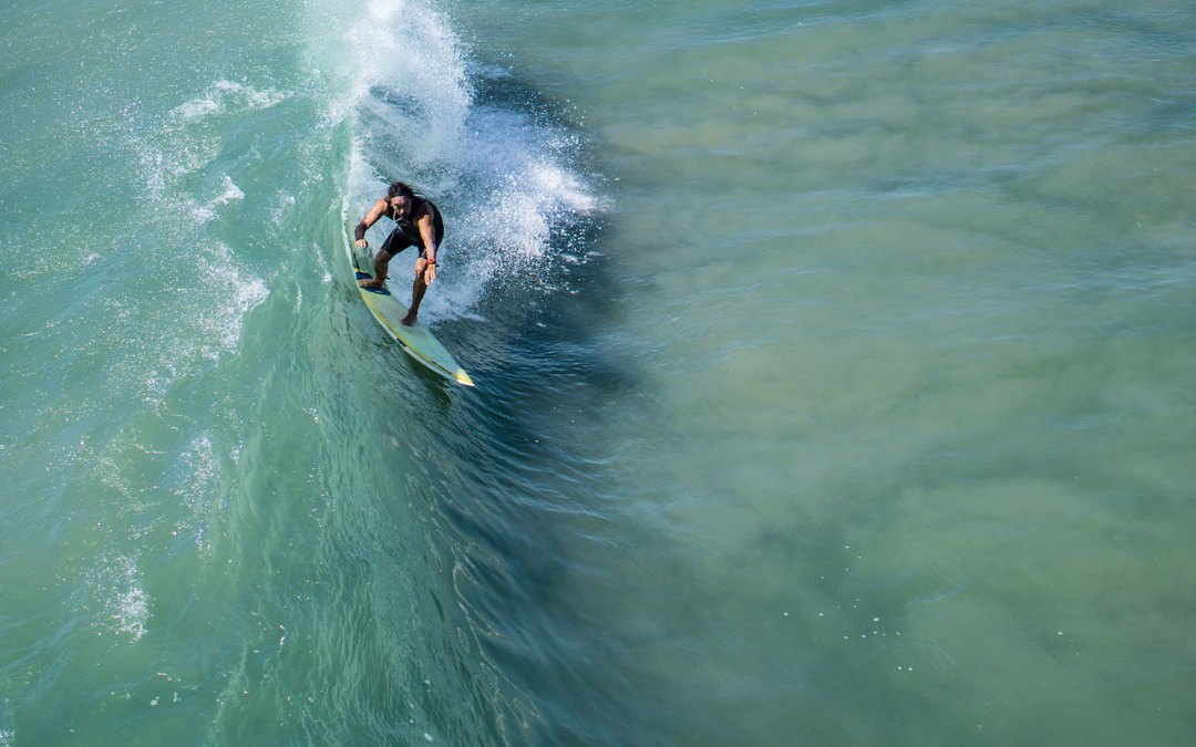 Riding the Wave: Using Cognitive Behavioral Therapy (CBT) to Help Cope with Urges