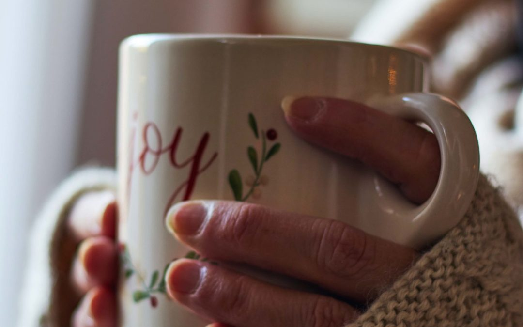 Lift Your Holiday Spirit Combating Holiday Anxiety + Depression with Food and Mindfulness