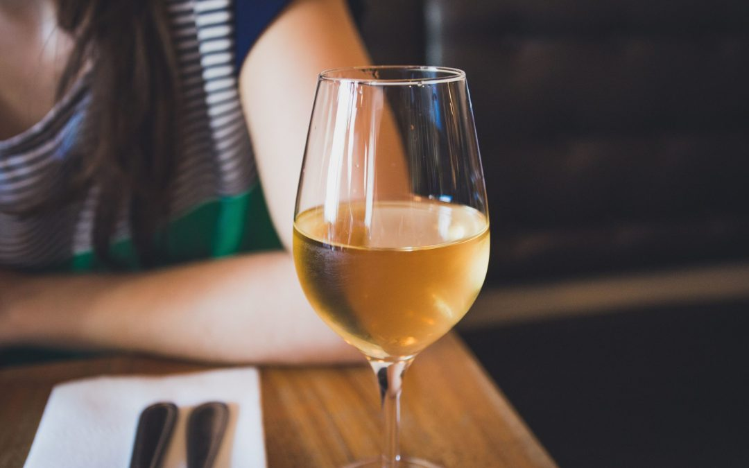 Alcohol Awareness From a Nutrition Perspective