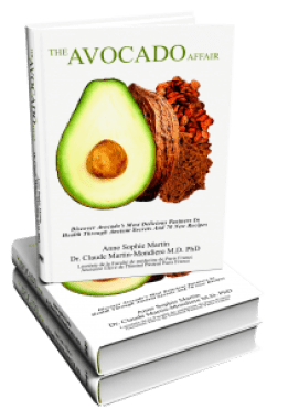 The Avocado Affair Stack