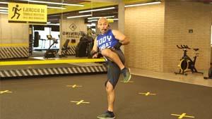 Bodycombat 11 - Stark Gym