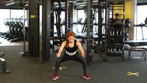 GRIT Athletic 1- Stark Gym