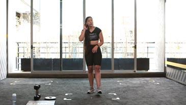 Reto Stark Mujeres Día 16 - FUNCIONAL TREN SUPERIOR