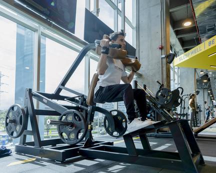 Planes de afiliación Stark Gym