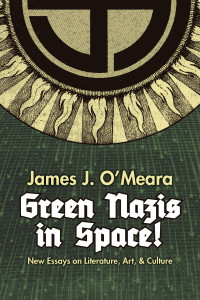 Green Nazis in Space