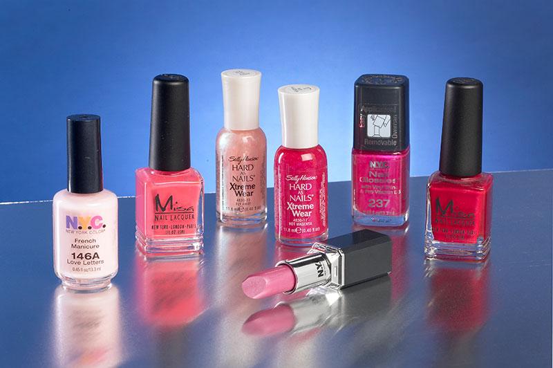 Cosmetic Labels | Premium Custom Cosmetic Label Printing