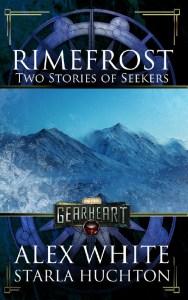 Rimefrost cover