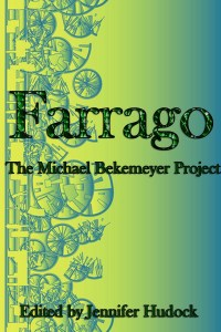 Farrago anthology cover