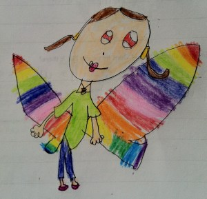Emily the Fairy by Minion v2.0