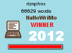 Starla's Final Word Count