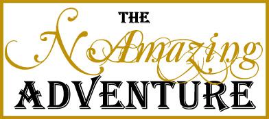 The NAmazing Adventure blog hop