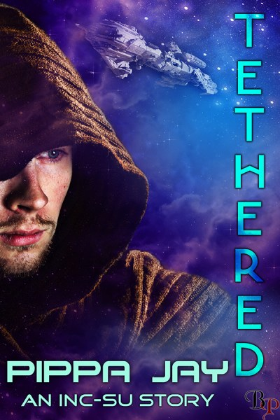 Tethered by Pippa Jay Green