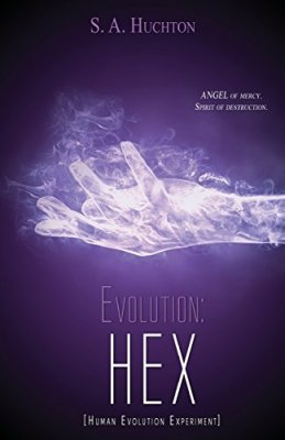Evolution: HEX (The Evolution Series) (Volume 3)