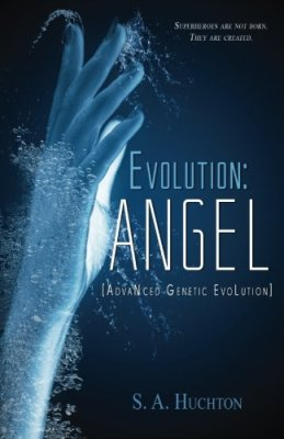 Evolution: Angel (The Evolution Series) (Volume 1)