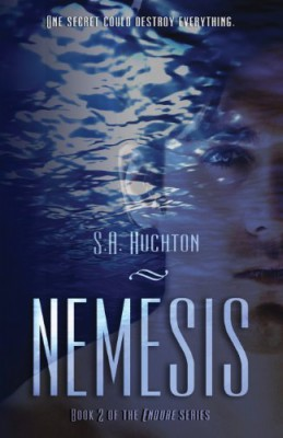 Nemesis: The Endure Series, book 2 (Volume 2)