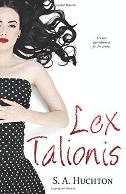 Lex Talionis
